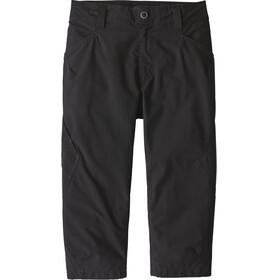 Patagonia Venga Rock - Shorts Homme - noir